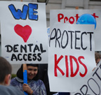 Progress for WA dental access