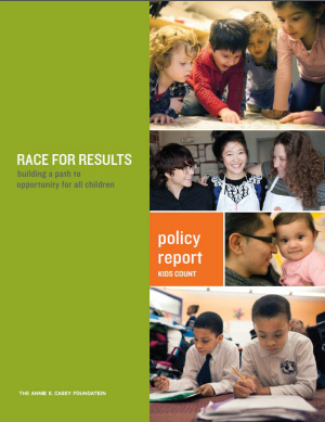 Race for Results cover