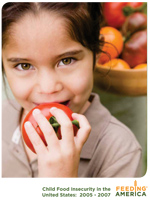 food insecurity report